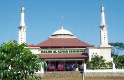 MasjidDepan
