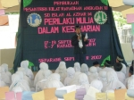 Pembukaan PKR Angk.XI - 2007