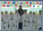 Para Peraih Medali Emas