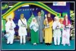 Juara Lomba Mapel. Al-Azhar se-Indonesia
