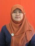 Mariska Fitria Dewi, S.Pd.