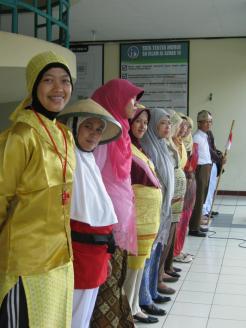 Pahlawan Tanpa Tanda Jasa
