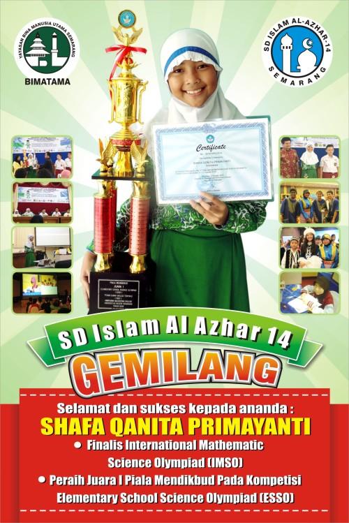 MMT Shafa Qanita Primayanti 2 X 3 M